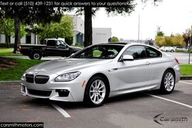 2013_BMW_650i xDrive_VERY RARE & LOADED! AWD & $16,000 in Options/Features!_ Fremont CA