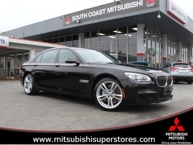 2013 BMW 7 Series 740Li Cerritos CA