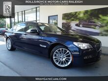 2013_BMW_7 Series_740Li_ Raleigh NC