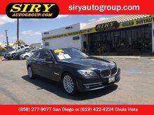 2013_BMW_7 Series_740Li_ San Diego CA