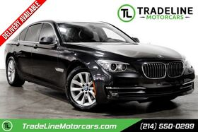 2013_BMW_7 Series_740i_ CARROLLTON TX