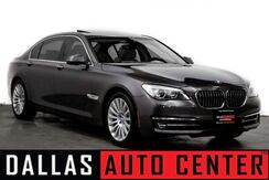 2013_BMW_7-Series_740iL_ Carrollton TX