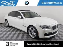 2013_BMW_7 Series_750Li_ Miami FL