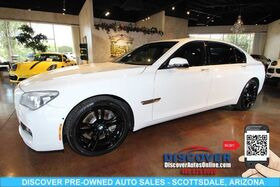 2013_BMW_7 Series_750Li Sedan 4D_ Scottsdale AZ