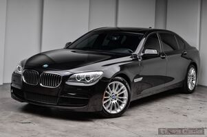 2013_BMW_7 Series_750Li xDrive_ Akron OH