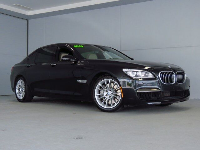 2013 BMW 7 Series 750Li xDrive Kansas City KS