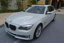 2013_BMW_7 Series_750Li xDrive_ Miami FL