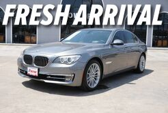 2013_BMW_7 Series_750i xDrive_ Mission TX