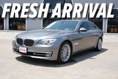 2013_BMW_7 Series_750i xDrive_ Rio Grande City TX