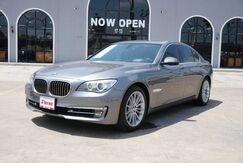 2013_BMW_7 Series_750i xDrive_ Weslaco TX
