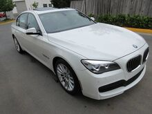 2013_BMW_7 Series_750i xDrive_ Chantilly VA