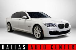 2013_BMW_7-Series M Sport_750Li Sedan_ Carrollton TX