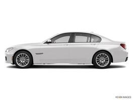 2013_BMW_7 Series_xDrive_ Dania Beach FL