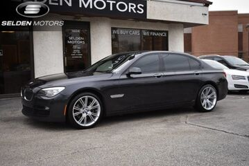 2013_BMW_740Li_M Sport_ Willow Grove PA