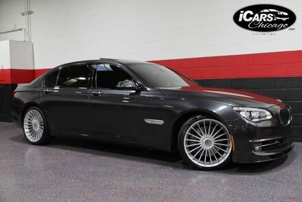 2013_BMW_ALPINA B7 LWB xDrive_4dr Sedan_ Chicago IL