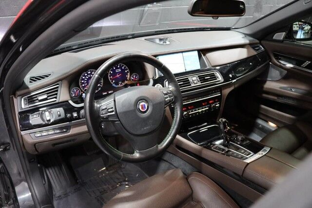2013 BMW ALPINA B7 LWB xDrive 4dr Sedan Chicago IL