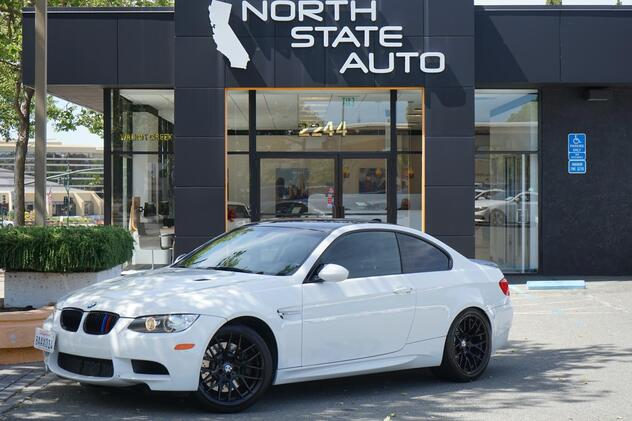 2013_BMW_M3__ Walnut Creek CA