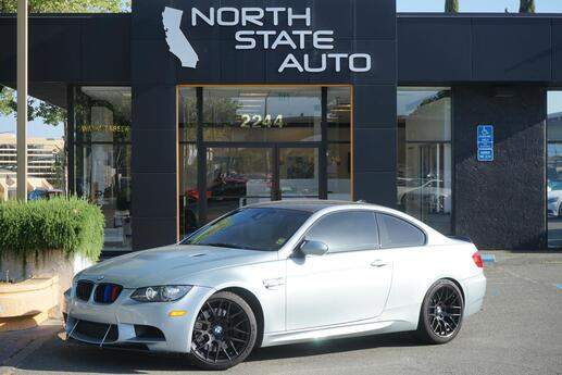 2013 BMW M3  Walnut Creek CA