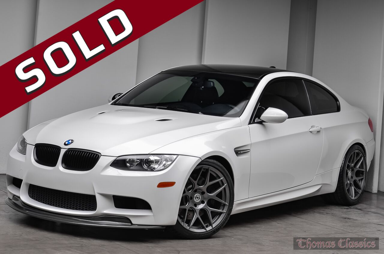 2013 Bmw M3 Ess Vt2 625 Hp Supercharged Akron Oh 15654272