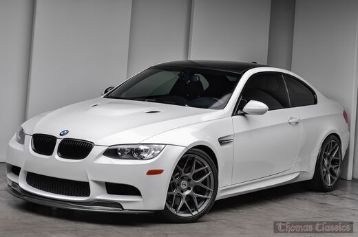 2013 BMW M3 ESS VT2-625 HP Supercharged Akron OH