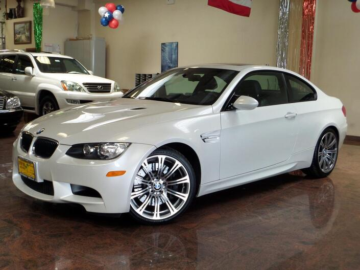 2013 BMW M3 Navigation Queens NY