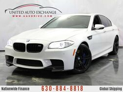 2013_BMW_M5__ Addison IL