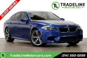 2013_BMW_M5__ CARROLLTON TX