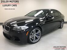 2013_BMW_M5_560hp Executive Pkg HUD Nav Backup Camera New Tires_ Addison TX