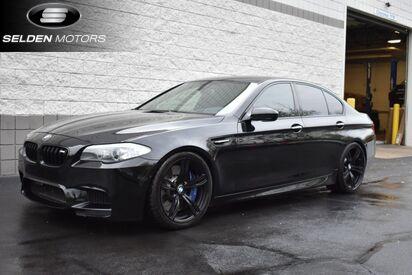2013 BMW M5 Dinan