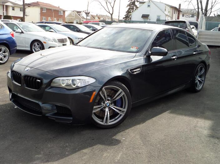 2013 BMW M5 Executive Elmont NY