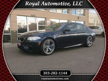 2013_BMW_M5_M SERIES_ Englewood CO