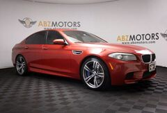 2013_BMW_M5_Night Vision,Bang & Olufsen,HUD,Blind Spot_ Houston TX