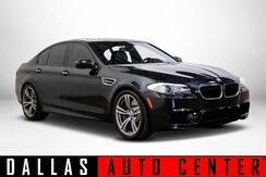 2013_BMW_M5_Sedan_ Carrollton TX