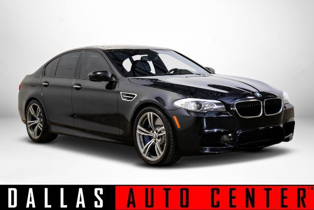 2013 BMW M5 Sedan Carrollton TX