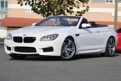 2013_BMW_M6_Base_ San Jose CA