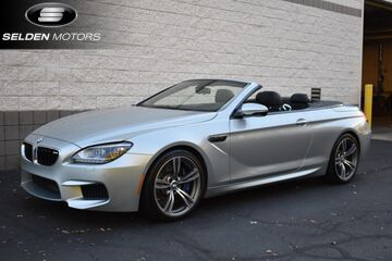 2013_BMW_M6 Convertible__ Willow Grove PA