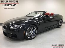 2013_BMW_M6_Convertible 22kmi One Owner Clean Carfax_ Addison TX
