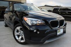 2013_BMW_X1_28i 1 OWNER CLEAN CARFAX_ Houston TX