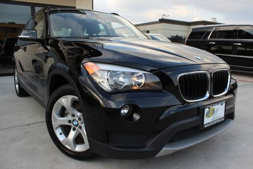 2013 BMW X1 28i 1 OWNER CLEAN CARFAX Houston TX