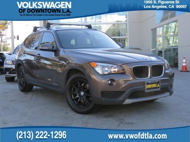 2013 BMW X1 28i Los Angeles CA