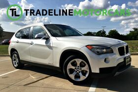 2013_BMW_X1_28i PANORAMIC SUNROOF, LEATHER, BLUETOOTH... AND MUCH MORE!!!_ CARROLLTON TX