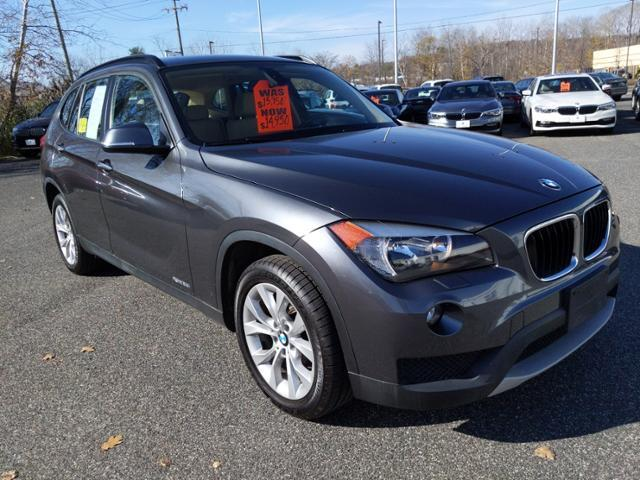 2013 BMW X1 AWD 4dr xDrive28i Pittsfield MA
