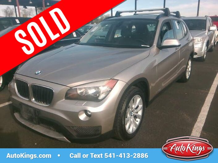 2013 BMW X1 AWD xDrive28i Bend OR