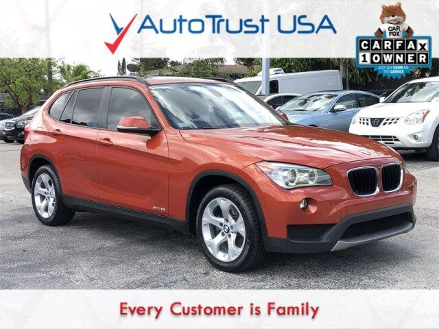 2013 BMW X1 sDrive28i Miami FL