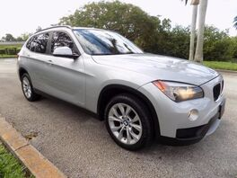 2013_BMW_X1_xDrive28i_ Dania Beach FL