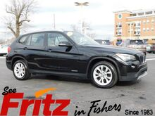 2013_BMW_X1_xDrive28i_ Fishers IN