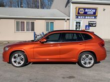 2013_BMW_X1_xDrive28i_ Glenwood IA