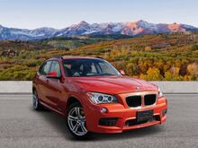 2013_BMW_X1_xDrive28i_ Trinidad CO