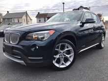 2013_BMW_X1_xDrive28i_ Whitehall PA