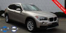 2013_BMW_X1_xDrive28i_ Portland OR